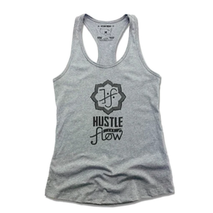 Hustle and Flow Tank Top